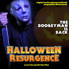 halloween resurgence soundtrack 2012 20six hundred