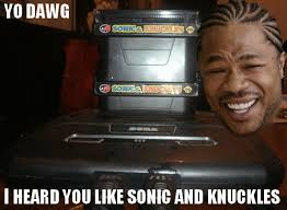 Yo Dawg Know Your Meme - image 174376 xzibit yo dawg know your meme