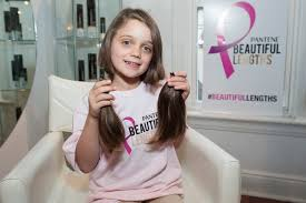 cancer society wigs with hair look for pantene beautiful lengths in partnership with the canadian cancer
