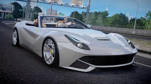 Ferrari F12 2008 - ferrari f12 roadster gta iv car mod youtube