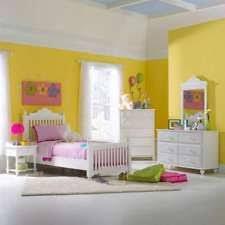 White Dresser And Nightstand Dresser And Night Stand Ebay