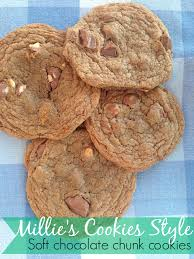 have a look at soft and chewy chocolate chunk cookies it u0027s so