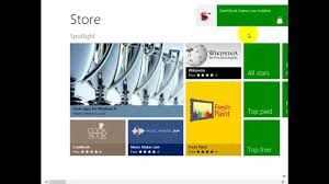 Free Home Design App For Windows 8 by Windows 8 How To Download Apps On Windows Store Youtube