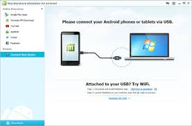connect android to pc contacts sms from galaxy s4 to pc mac