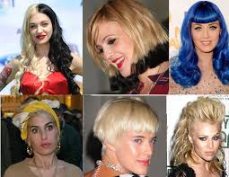 celebrity hairstyles gone wrong best haircuts