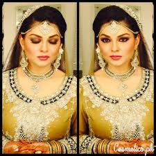 walima makeup of pk dailymotion latest bridal makeup by akif ilyas 2017 prices photos