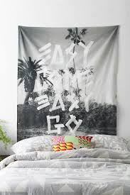 Wall Tapestry Urban Outfitters by Wesley Bird Easy Come Easy Go Tapestry Tapestry Bird And Pillows