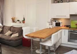 sejour avec cuisine ouverte cuisine ouverte sur salon meilleur de salon ouvert sur cuisine vos