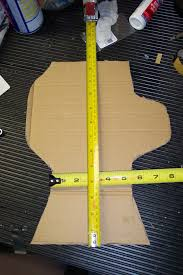 cutting board plate 6 cutting board skid plate kx rm65 mini wee thumpertalk