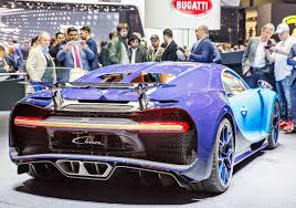 car bugatti 2016 bugatti u0027s 2 6 million chiron is the new fastest car in the world
