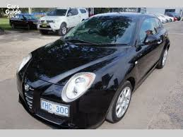 alfa romeo hatchback for sale carsguide