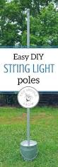 Solar Sign Lights Outdoor by Best 10 Solar Outside Lights Ideas On Pinterest Outside Party