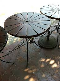 outdoor glass table top replacement outdoor round table top 4wfilm org