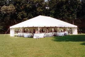 white tent rentals tent rentals for connecticut funtastic inflatables 2017