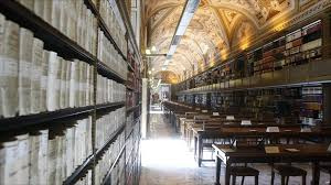 vatican library collection news in pictures vatican library reopens after restoration