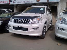 used toyota land cruiser 2008 toyota land cruiser prado 2 7 2008 auto images and specification
