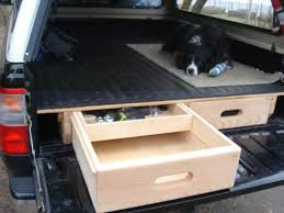 homemade truck bed bedroom magnificent diy ponds truck bed truck bed cabinets truck