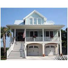 narrow lot house plans beach decohome