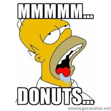 Donut Meme - 12 national doughnut day memes to share while you munch on some
