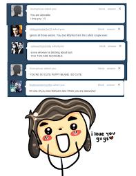 Glee Kink Meme Pinboard - glee kink meme kurt