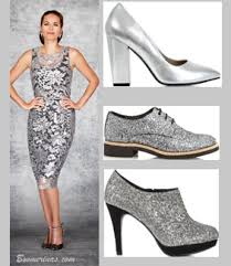 silver new years dresses christmas party ideas 16 trendy details for chic