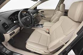 Vehicle Leather Upholstery Leather Seats Cheaper Than You Think Autotrader