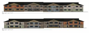 Multi Family Plans by 16 Unit Residential Multi Family Opportunitystarting At 2 393 860