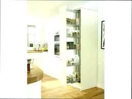 meuble de cuisine coulissant meuble cuisine coulissant fabulous meuble de cuisine coulissant