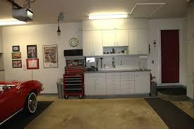 custom home garage our portfolio home garage cabinetry