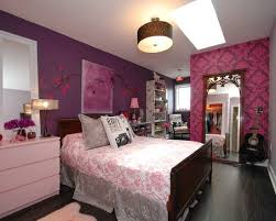 Purple Pink Bedroom - important things of purple bedroom decor homesfeed