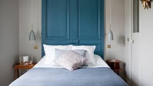 lit chambre 10 idées pour une tête de lit déco dans la chambre