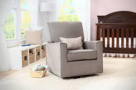 delta children ava nursery glider swivel rocker chair graphite
