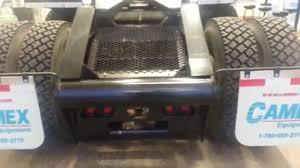 2016 kenworth tractor 2013 kenworth c500 camex winch tractor youtube