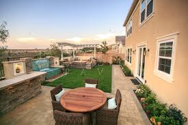 backyard design san diego daze best 25 small backyard landscaping