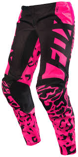 pink motocross gear bag fox racing 180 women u0027s pants cycle gear