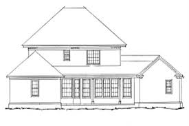 colonial plans 4 bedrm 3270 sq ft colonial house plan 178 1034