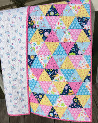 Quilting Kits Easy Baby Quilt Kits Sewmod