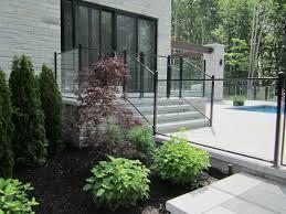 pare vent verre produits et clôtures ornemental résidentiel clôtures oasis