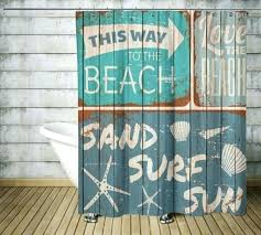 Cottage Shower Curtains Beach Shower Curtains U2013 Teawing Co