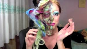 Zombie Cinderella Tutorial | zombie cinderella once upon a time cinderella killed by a glass