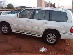 lexus lx470 used for sale a super clean toks 2003 lexus lx470 for sale price 4 3m asking