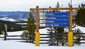Breckenridge Ski Map Top 10 Green Runs At Breck