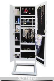 mirror and jewelry cabinet wooden mirrored jewelry cabinet standing mirror cabinet telephone