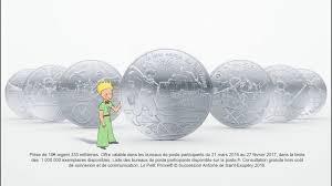 mon bureau de poste fr mon bureau de poste le beau voyage du petit prince avec la monnaie