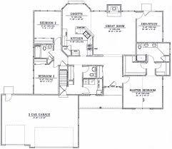Craftman Style Home Plan Impressive 9 Craftsman Style House Plans Impressive Homes Floor Plan Styles