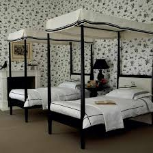 Black And White Bed Black And White Bedroom Decorating Ideas Fa123456fa
