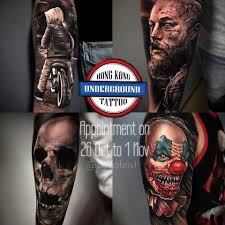 hk underground tattoo home facebook
