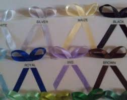 personalized ribbon for wedding favors personalized ribbons birthday bridal shower wedding or baby