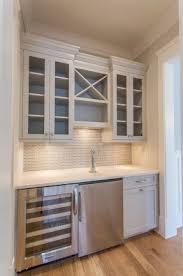 home kitchen furniture bar cabinet with wine fridge foter