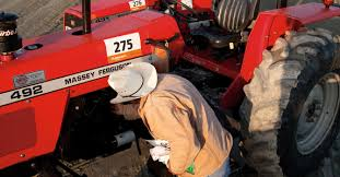 Good Condition Craigslist Used Farm Tractors Inspection Tips What To Inspect Before Buying A Used Farm Tractor